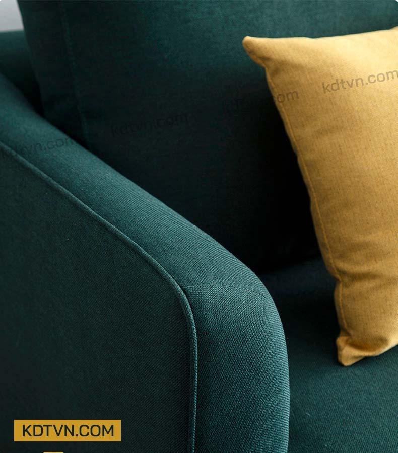 Bộ sofa nhỏ phòng khách