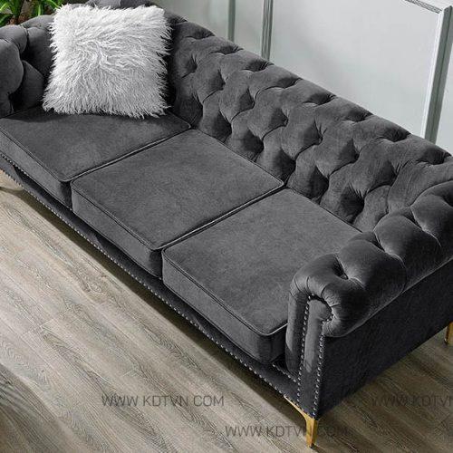 Sofa nỉ nhung là gì? có nên mua sofa nỉ nhung hay không?