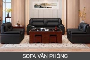 Sofa văng phòng