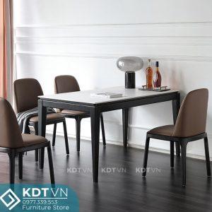 Bộ bàn ăn 4 chỗ ngồi