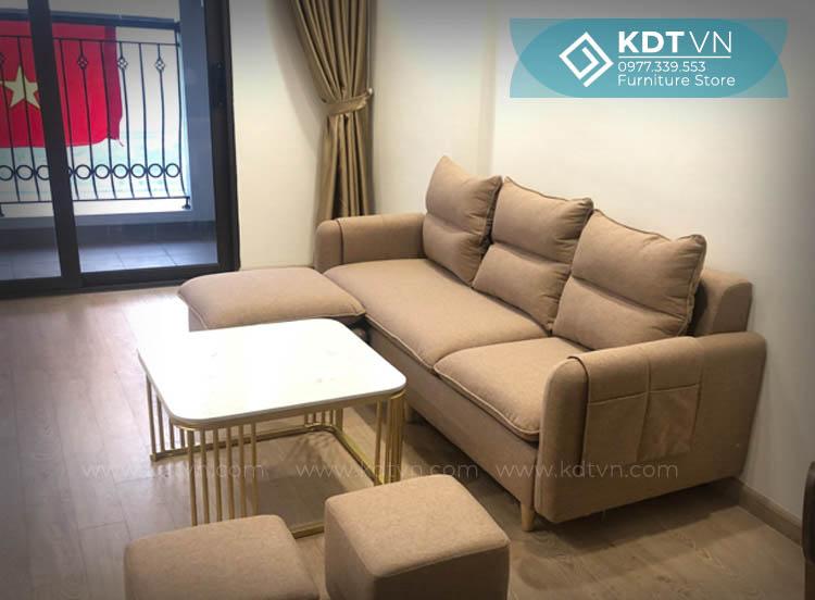 Sofa văng chung cư, sofa chung cư nhỏ